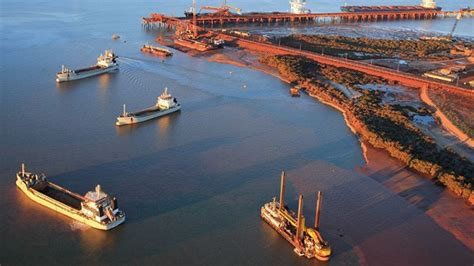 Tug Boat Jobs Australia by Tugboat Crew Vote Unanimously To Strike In Port Hedland