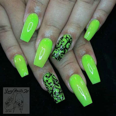 trending summer nail art ideas