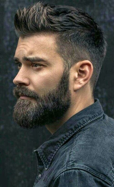 mens hair and beard styles lumbersexual you wear it well beards 8002