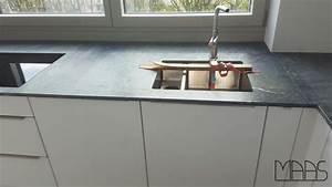 Arbeitsplatten Aus Granit : frankfurt am main pannonia granit arbeitsplatten ~ Michelbontemps.com Haus und Dekorationen