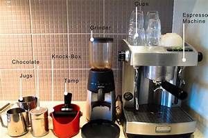 Best Latte Machine Picks For The Home Barista 2019