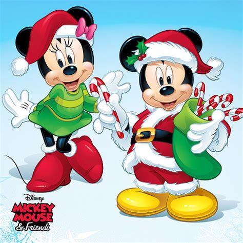 christmas disney mickey minnie mouse christmas