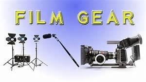 Filmmaking Q&A: How do I Afford Film Equipment? - YouTube