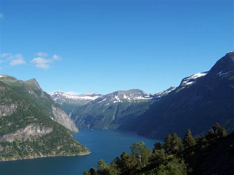 Fjord Pictures by File Norwegian Fjord Jpg