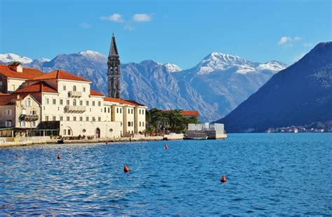 Perast, Montenegro: A day trip from Kotor - Jetsetting Fools