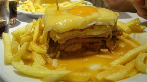 restaurant cuisine portugaise cheap eats francesinha in porto penne 4 your thoughts