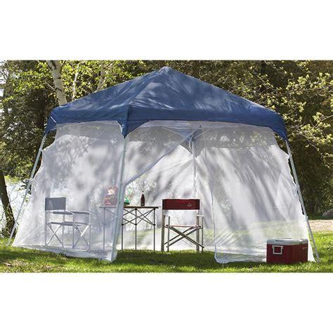 texsport  pop  canopy  screen attachment  canopy screen pop  tents