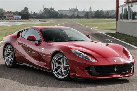 812 Superfast Photo by 812 Superfast The Most Powerful