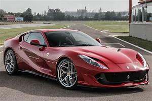 Ferrari 812 Superfast  The Most Powerful Ferrari Ever