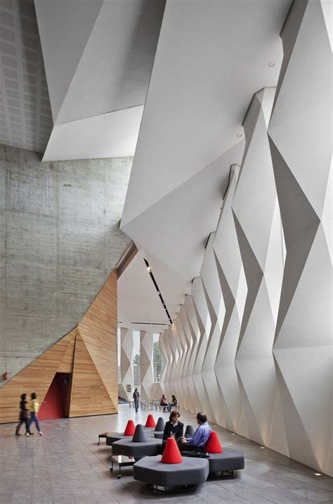 origami interior design 179 best images about cultural architecture on pinterest renzo piano architecture and museum