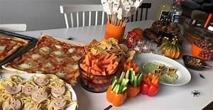 Party Buffet Ideen : halloween essen halloween essen kinder ~ Markanthonyermac.com Haus und Dekorationen