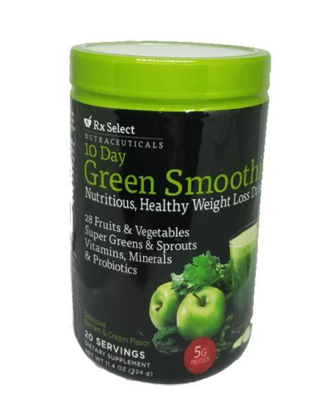 Amazon.com: Rx Select Select Greens Organic Greens