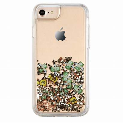 Glitter Phone Cases Money Iphone Case Covers