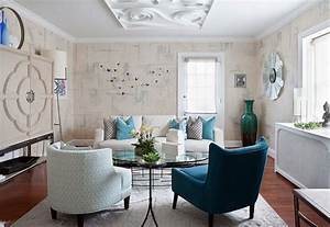 Fashion For Home : 50 eclectic living rooms for a delightfully creative home ~ Orissabook.com Haus und Dekorationen