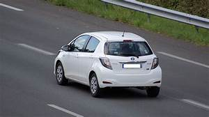 Avis Toyota Yaris : test toyota yaris 3 1 0 vvti 69 cv 14 14 avis 15 20 de moyenne fiabilit consommation ~ Gottalentnigeria.com Avis de Voitures
