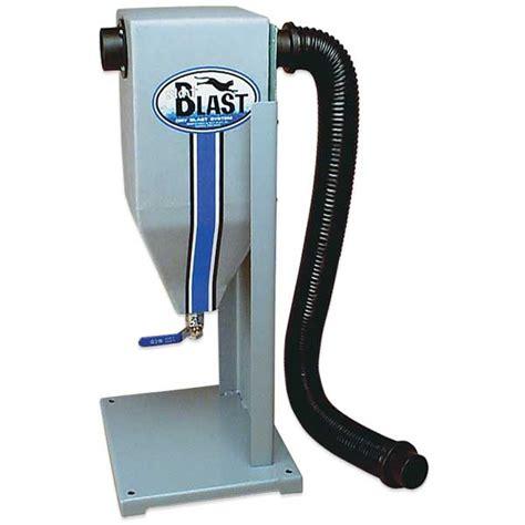 stand alone vacuum abrasive reclaimer tp tools equipment