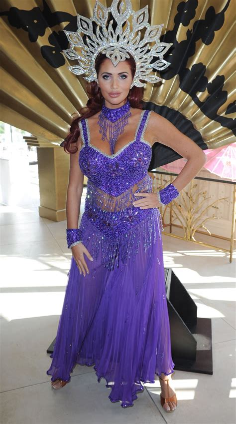 AMY CHILDS at Christmas Panto Launch in Liverpool 10/06 ...