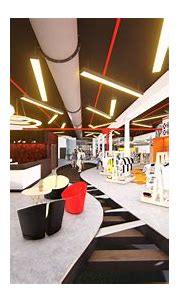 COMMERCIAL - GALLERY - COFFEE SHOP - RDDNY