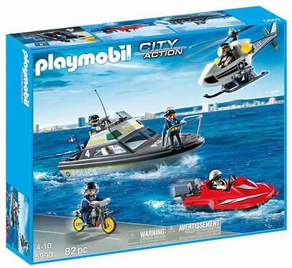 Playmobil Action Rare Collectible Pieces Sets