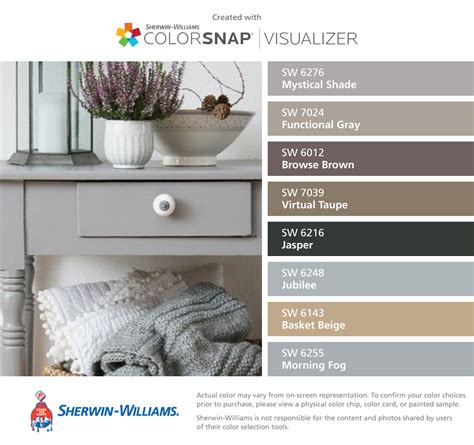 others explore your interior decor with sherwin williams