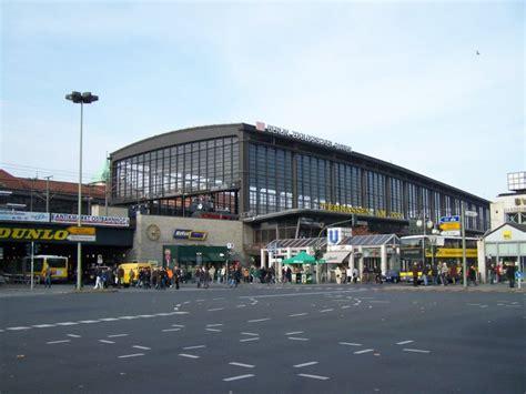 Bahnhof Zoologischer Garten Berlin Geschäfte by Auch Diese Zeiten Sind Schon Eine Weile Vorbei