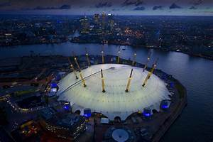 London's O2 Arena awards five-year event control contract ...