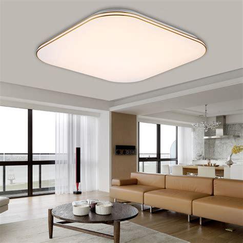 led deckenleuchte deckenlampe  wohnzimmer badleuchte