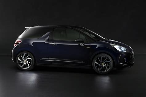 ds details    limited edition models carscoops