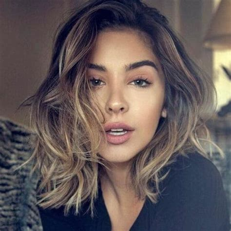 Shoulder Length Hairstyles by Shoulder Length Hairstyles For Hairstyles In