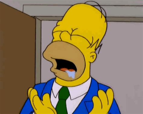 gif find on giphy homer drool gif find on giphy Homer