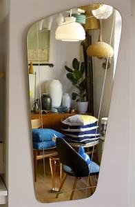 Spiegel 40 X 50 : spiegel 50er jahre raumwunder vintage wohnen in n rnberg ~ Bigdaddyawards.com Haus und Dekorationen