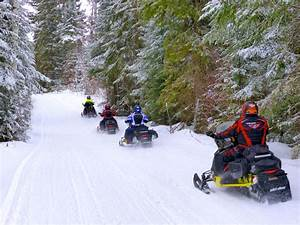 Snowmobile Emergency Gear For Every Ride | Intrepid ...