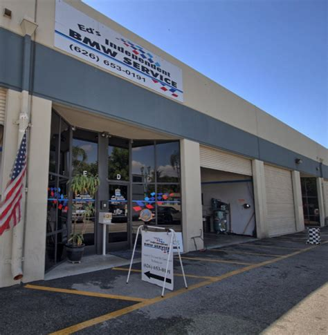 Independent Bmw Service by Bmw Repair By Ed S Independent Bmw Service In Covina Ca