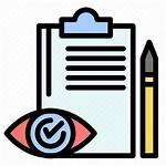 Plan Control Backlog Clipart Icon Checklist Management