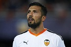 Ezequiel Garay: Valencia defender becomes first LaLiga ...