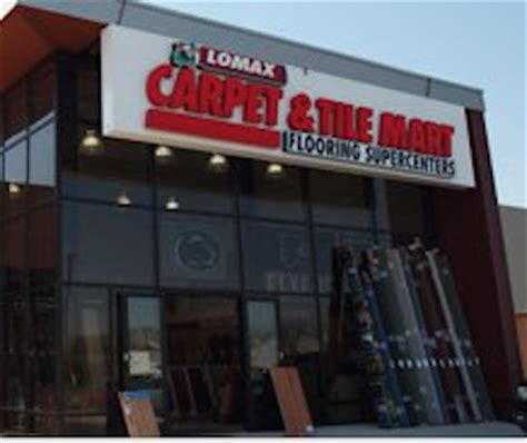 lomax carpet and tile mart 18 rese 241 as pisos 2550
