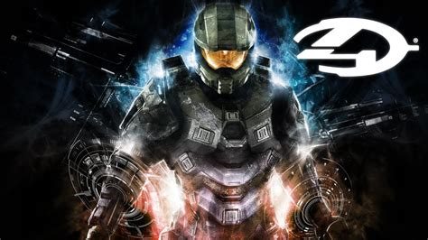 Halo 4 Promethean Edition Game Movie Fan Made 1080p Hd