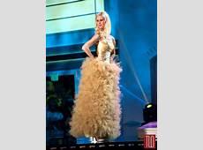 Miss Universe National Costumes 2014, Part 4 Crazies