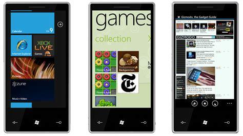 windows phone 7 how to try windows phone 7 right now gizmodo australia