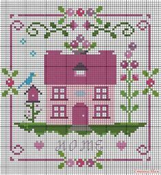 cross stitch patterns  images simple cross