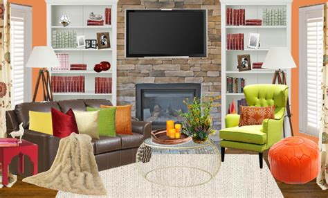 new ways to decorate with a brown sofa ac pacific home
