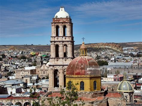 The people are wonderful and the service is great. America. Mexico. Zacatecas. Sombrerete city Church of San Francisco. News Photo - Getty Images
