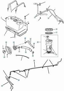1988 Jeep Cherokee Vacuum Diagram