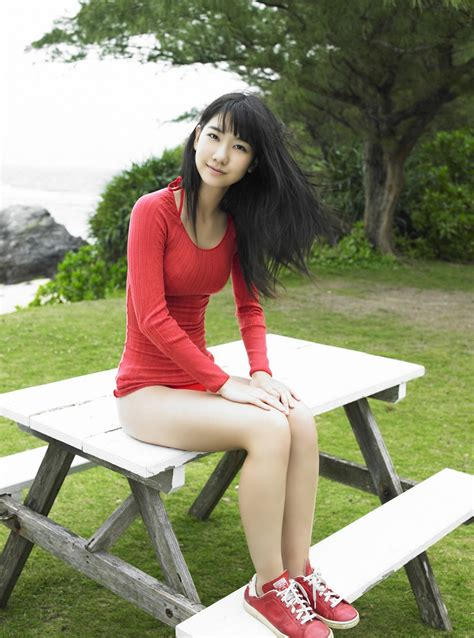 Sexy Girls Sexy Idol Kashiwagi Yuki Pictures