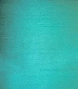 Catania Silks Fabrics Poly Dupioni Turquoise
