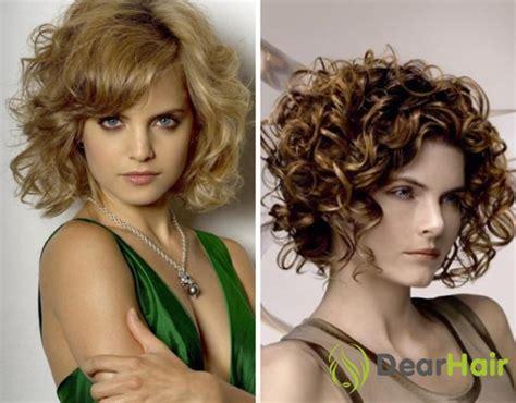 10 лучших стрижек для кудрявых волос любой длины . Modna Pricha