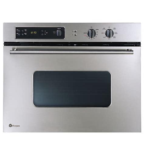 zetsbss ge monogram  european design stainless steel single convection wall oven