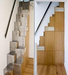 Escalier à Pas Japonais : escalier japonais pas d cal s ~ Dailycaller-alerts.com Idées de Décoration