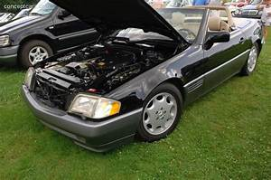 Auto 91 : 1991 mercedes benz 300 sl ~ Gottalentnigeria.com Avis de Voitures