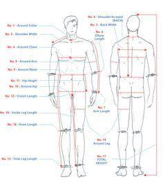 measure   body   step